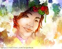 Portraits · Retratos #6