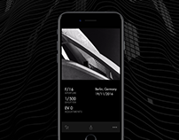 As Shot – iOS app for film photography geeks