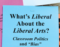 What's Liberal About the Liberal Arts?