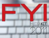 FYI - Media Kit
