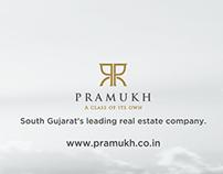 Pramukh Group Creatives