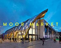 Moor Market Identity