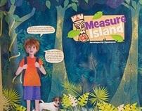 Measure Island