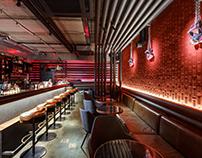 Pinkman Bar