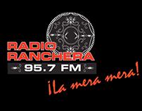 Campaña para Radio Ranchera