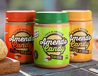 Amendo Candy Packshot
