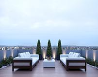 NH Villa - Annex Floor