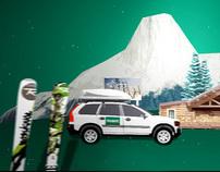 Europcar | teaser videos