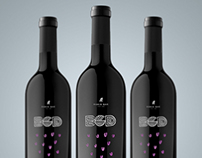 BGD 2012 brandy