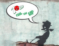 7Up Feel the Up