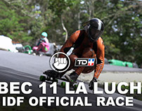 ABEC11 LA LUCHA - WQS DH 2016 - Ep. #08