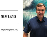 Terry Baltes: Work History and Background