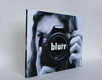 Blurr Photography Magazine
