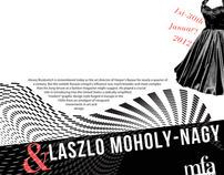Brodovitch v. Moholy-Nagy