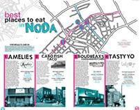NoDa Magazine