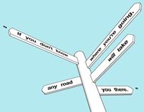 Any Road