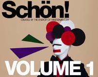 SCHÖN! VOLUME 1 OUT NOW