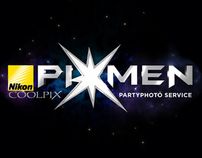 Pixmen for Nikon Coolpix