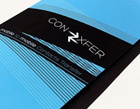 ConXfer, Corporate Design | APP Design