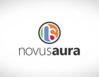 Novus Aura Animation