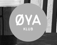 OYA Bar Klub Kafé