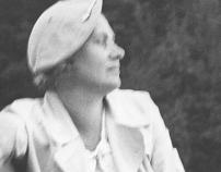 Elisabeth Gerter Monografie