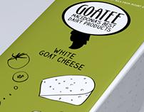 Branding Cheese