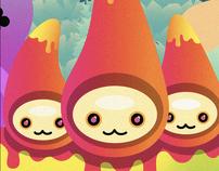 Illustration: Little People