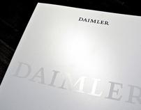 Daimler AG - Annual Report
