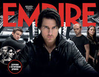 Empire. January 2011