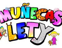 Muñecas Lety