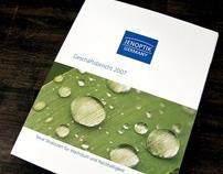 Jenoptik AG - Annual Report