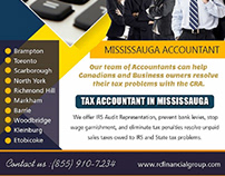 Richmond Hill Accountant | PHONE: +1 855-910-7234 | rcf