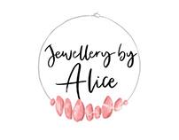 Jewellery by Alice logo