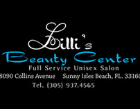 Lilli's Beauty Center