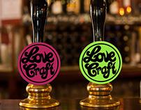 Love Craft Brewery