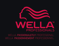 Wella Trend Vision 2011