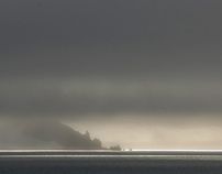 Antártida, el paisaje - Antarctica, the landscape