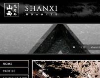 Shanxi Granite