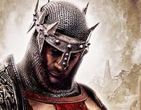 EA: Dante's Inferno