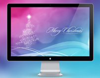 Christmas Wallpaper Pack