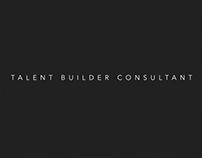 Talent Builder Consultant
