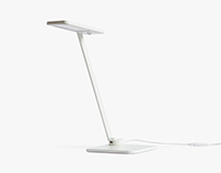 Teknion Tangent Task Light