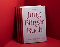 Jungbürger Buch