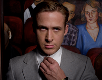 A Touch of Evil: Ryan Gosling