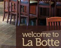 La Botte Restaurant