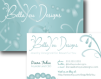 BellaYou Designs - Identity Development