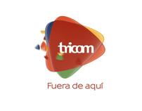 Tricom logo