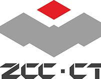 ZCC USA Inc. Logo Design