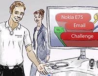 Nokia Storyboard